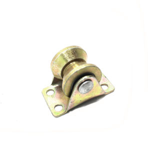 Sliding Wheel with V Groove, U Groove, H Groove Caster Wheels, Industry Castor pictures & photos