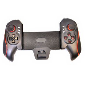 Wireless Game Controller Multifunctional Bluetooth Gamepad pictures & photos