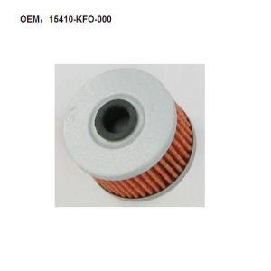 15410-Kfo-000 Oil Filter for Kawasaki pictures & photos