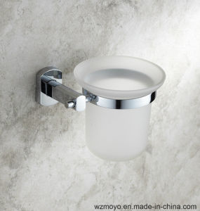 Bathroom Accessories Factory Supply Toilet Brush Holder pictures & photos