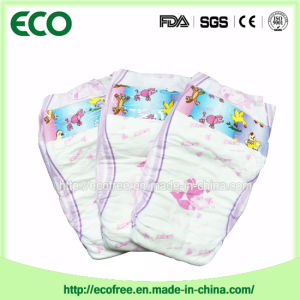 A Grade Made in China Top Quality Baby Diapers pictures & photos