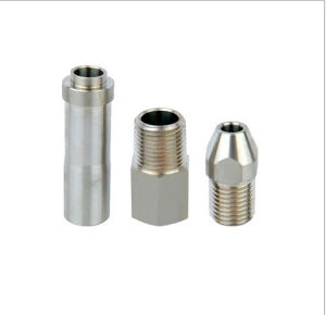 All Kinds of Precision Turning Parts Automatic Lathe Parts (ATC-464)