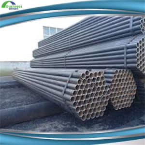 Gi Pipe/Hot Dipped Galvanized Tube/ Steel Pipe, Q235 Scaffolding Material pictures & photos