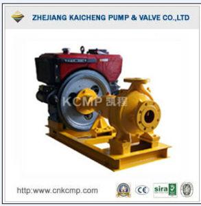 Farm Irrigation Diesel Water Pump