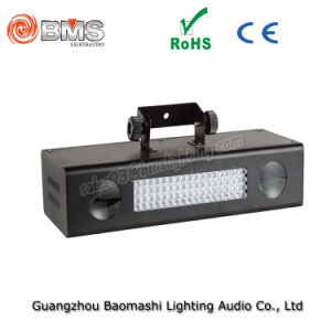 LED Double Head Strobe Light