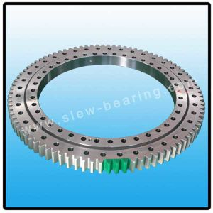 Ball Slewing Ring Bearing 011.40.910