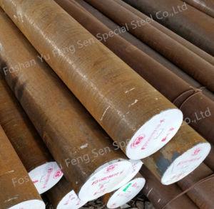 Hot Work Die Steel/Mold Steel/Tool Steel/Special Steel/Daye 521
