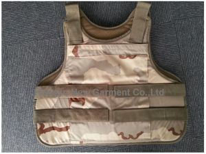 Full Ballistic Body Armor/Ballistic Body Armor/Vest (HY-BA017) pictures & photos