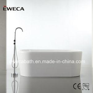 Acrylic Bathtub China Supplier (EW6830)