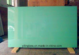 Color Coated Writing Board Glass pictures & photos