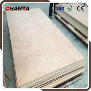 Commercial Plywood for Furniture From China pictures & photos
