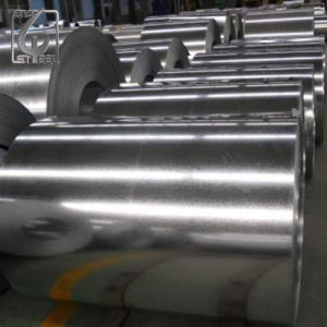 Jisg3302 Zero Spangle Z275 Ci Galvanized Steel Coil 2.0*1250mm pictures & photos