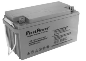 UPS Battery LFP1280 pictures & photos