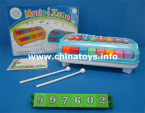 Kids Musical Instrument Cartoon Piano for Sale (997602) pictures & photos