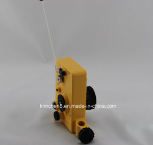 Magnetic Tensioner (MTCS) Coil Winding Wire Tensioner pictures & photos