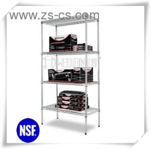Metro Store Heavy Duty Industrial Wire Shelving pictures & photos