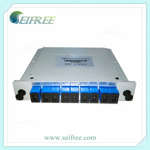 Optical Fiber Demux CWDM for CATV FTTH (optical CWDM) pictures & photos
