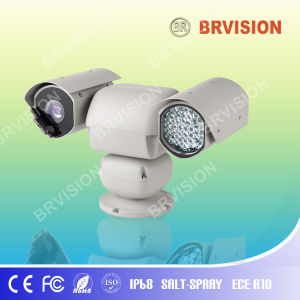 PTZ Camera for Police Vehicle, Fire Truck, Military Vehicle pictures & photos