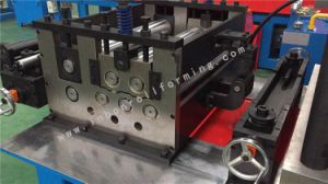 Cable Tray Roll Forming Machine, Roll Forming Machine pictures & photos