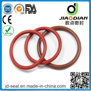 Soft Silicone O Ring (O-RING-0126)