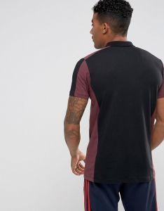 Hugo Boss Perhaps Slim Fit Paisley Polo Shirt pictures & photos