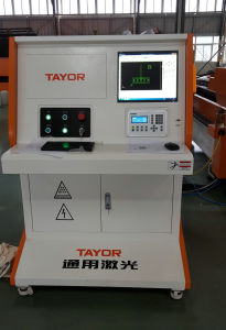 TF3015e 1500X3000mm Economic CNC Fiber Laser Cutting Machine pictures & photos