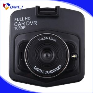 "Gt300 2.4"" HD LCD Car DVR Camera Dash Cam 960p Parking Dashcam"