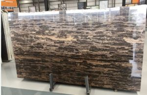 Golden Beach Marble, Marble Tils and Marble Slabs pictures & photos