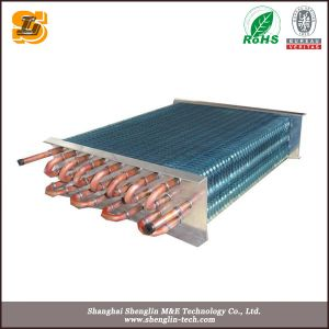 Air Handling Unit Use Evaporator Coil pictures & photos