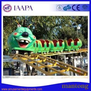 Thrilling Family Rides Caterpillar Ride pictures & photos