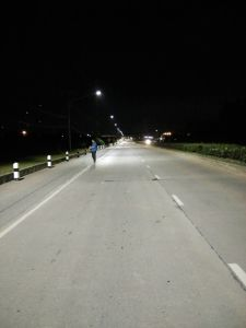 150W Manufacturer CE UL RoHS Bridgelux LED Street Light (Semi-cutoff) pictures & photos