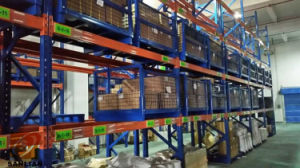 Conventional Pallet Racking with Heavy Duty Pallet Racks pictures & photos