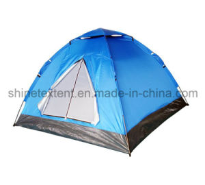 Double Layer Family Outdoor Camping Tent pictures & photos
