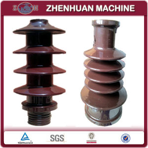 Porcelain Shell for Transformer Bushing pictures & photos