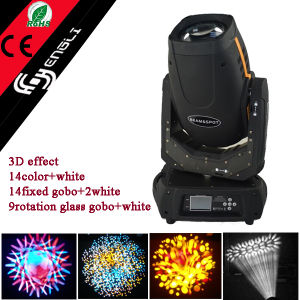 Sharpy 10r 280W Moving Head Beam Spot Stage Lighting (HL-280ST) pictures & photos