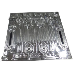 High Precision Sheet Metal Part with Surface Treatment