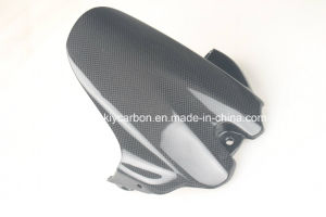 Suzuki Gsx-R 600/750 K7 Carbon Fiber Rear Fender pictures & photos