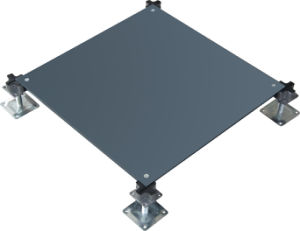 Fs662-Fs1500 500mm OA Raised Access Floor