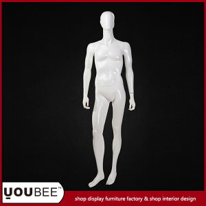 Highest Quality Male Fiberglass Mannequin for Menwear Store pictures & photos