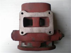 Cylinder Head for Mtz T80 Tractor pictures & photos