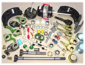 Axle Accessories for Truck Trailer and Parts pictures & photos