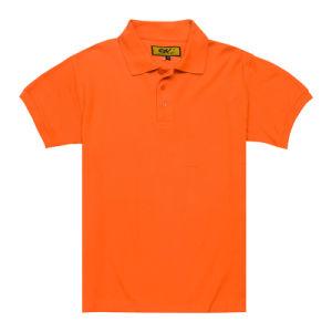Cheap Wholesale Custom Cotton Plain Polo Shirt (PS079W) pictures & photos