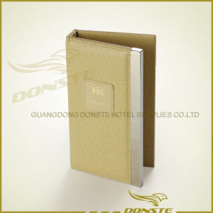 Guestroom Leather Suit for Grand Barony Hotel Resort pictures & photos