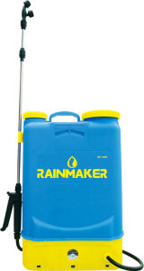 16L Knapsack Electric Sprayer (XF-16M1) pictures & photos