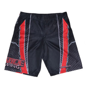 Sublimation Custom Board Shorts/Sublimated Surf Shorts pictures & photos