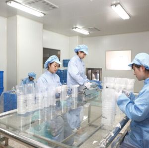 CE Approved 65*15mm Disposable Plastic Culture Petri Dish pictures & photos