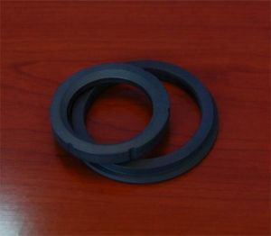 PTFE with Carton Fiber Seat for Valve pictures & photos