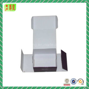 Custom Printed Corrugated Cardboard Mailing Box pictures & photos