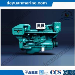 Yc6m Yuchai Marine Diesel Engine pictures & photos