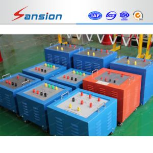 Sxbp-Power Frequency Series Resonance Testing Machine for Generator pictures & photos